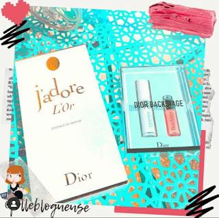 Mon Parfum Préféré...Dior J'Adore!