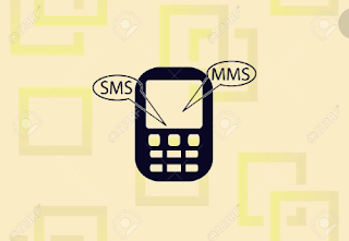 SMS and MMS image