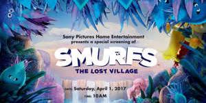 Download Film Smurfs: The Lost Village (2017) BLURAY