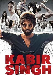 Sinopsis Film pemain genre Kabir Singh (2019)