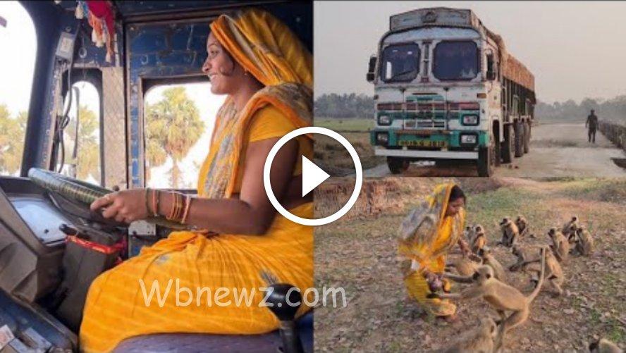 இந்த பொண்ணோட திறமையை , நல்ல மனசை பாருங்க – அசந்து போவீங்க கண்டிப்பா -வீடியோ