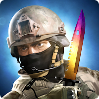 Battle Knife Mod Apk