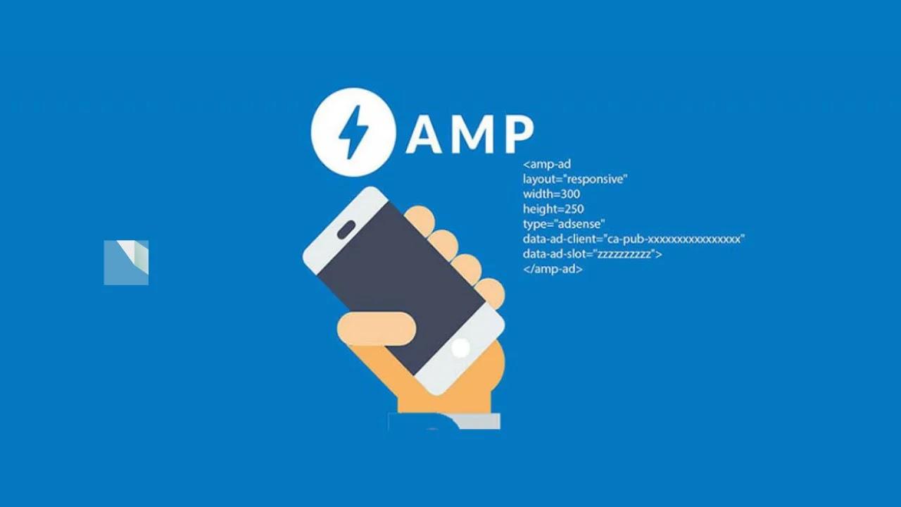 Kode script adsense valid AMP