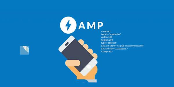 Cara Menampikan Iklan Infeed, Inarticle dan Matched Content Adsense di Blog Valid AMP