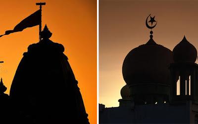 corona-situation-grim-government-hopeless , कोरोना पर सरकार का रवैया, कोरोना हॉस्पिटल्स, मंदिर-मस्जिद का राजनीतिक मसला, temple with mosque