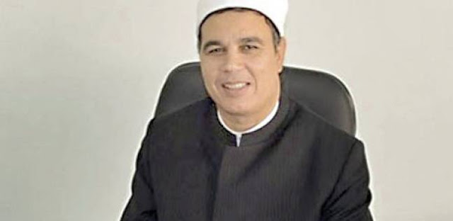 كالتشر-عربية-الدكتور-عبدالمنعم-فؤاد-المتحدث-بأسم-الأزهر-الشريف