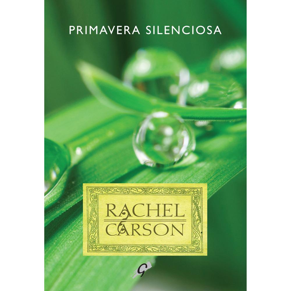 silent spring rachel carson pdf
