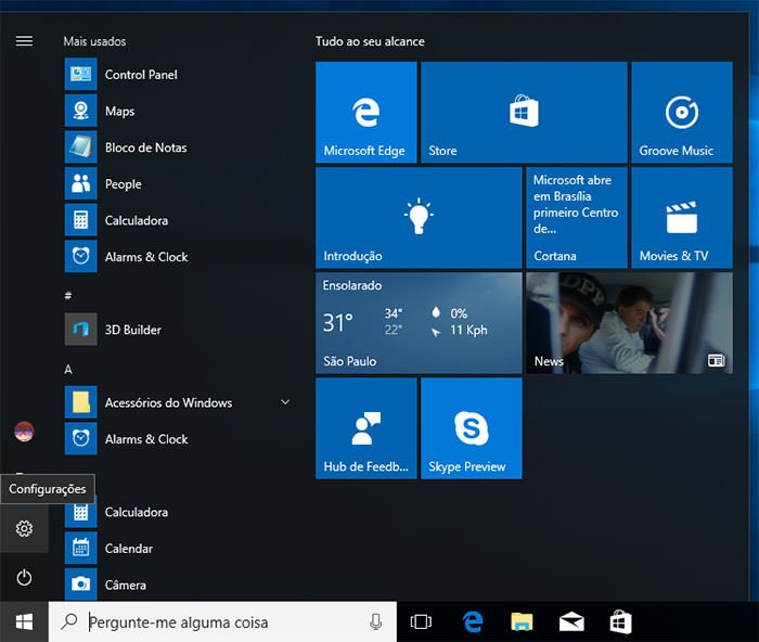 CLICK AQUI Download Windows 10 Home & Pro x32 PT-BR Download Windows 10 Home & Pro x32 PT-BR w10 14951 dl 01