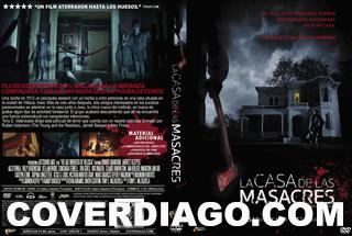 The Axe Murders of Villisca V2 - La casa de las masacres