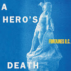 FONTAINES D.C. - A hero's death (Álbum)