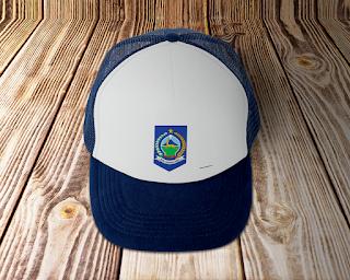desain topi lambang logo provinsi nusa tenggara barat ntb - kanalmu