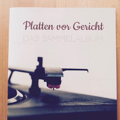 Platten vor Gericht - Das Sammelalbum