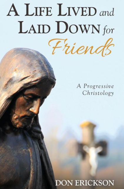 https://www.amazon.com/Life-Lived-Laid-Down-Friends/dp/1532682468