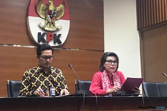 Resmi Tersangka, Ini Peran Idrus Marham dalam Kasus PLTU Riau-1