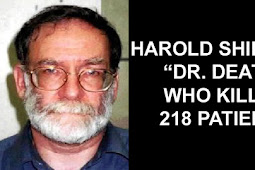 "Harold Shipman: ""Dr. Death"" Britain's Biggest Serial Killer"