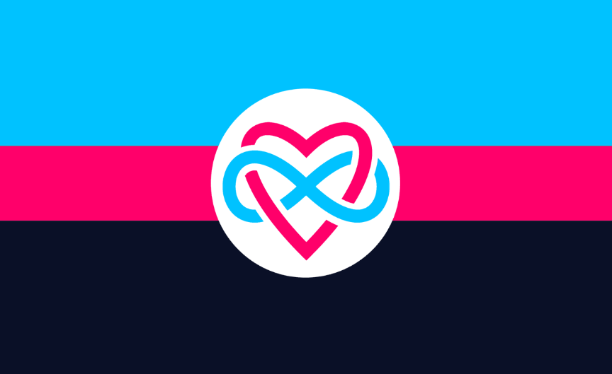 Polyamory In The News The Polyamory Flag Is A Grim Confusing Failure Let S Do Better Home banners polyamorous flag minecraft banner. polyamory in the news the polyamory