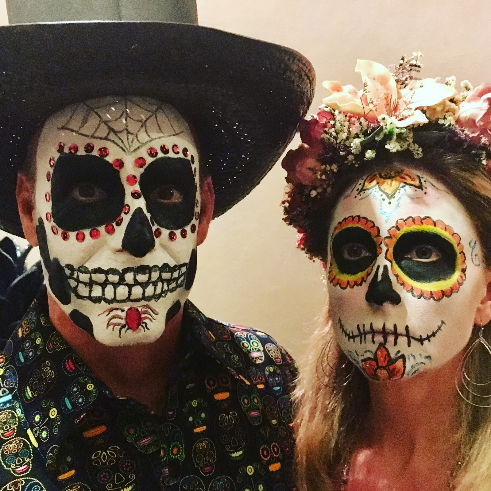 Day Of The Dead Ii Colonial Mexico At Its Best Hoffy Tours