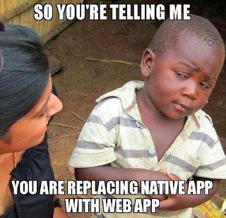 Apa Itu PWA (Progressive Web Apps) Yang Perlu Diketahui