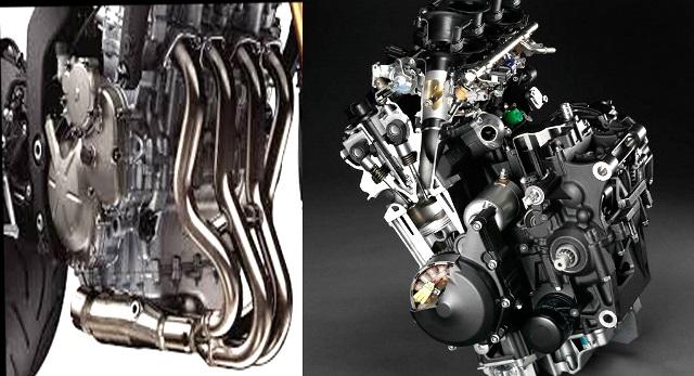 motor 250 4 silinder