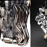 Motor 250cc 4 Silinder akan Jadi Trend Baru di Masa Depan