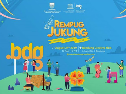 Event Rempug Jukung 2019