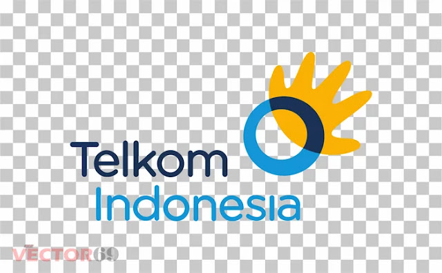 Logo Telkom Indonesia (2009-2013) - Download Vector File PNG (Portable Network Graphics)