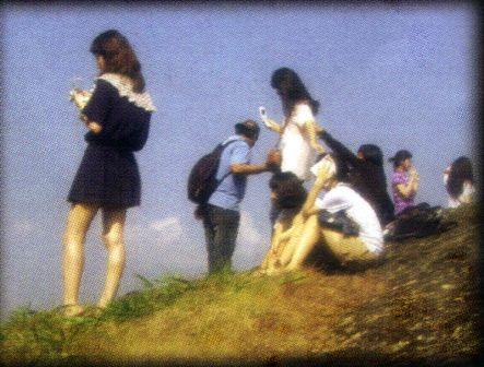 The unforgettable Gunungkidul