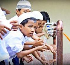 Bacaan Doa Setelah Berwudhu dan Artinya