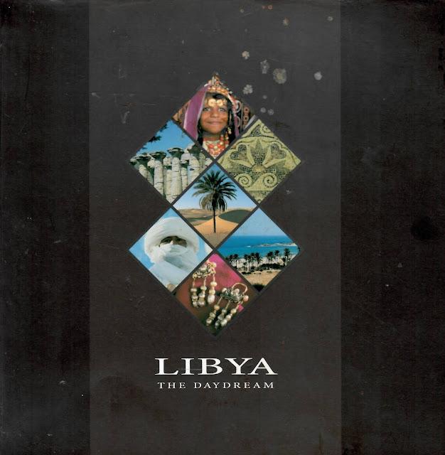 Book 1: Libya: The Daydream