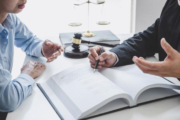 Panduan Memilih Law Firm untuk Konsultasi