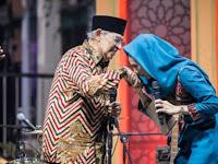 Hadirkan Quraish Shibab Di Acaranya, Najwa Shihab Ngaku Grogi Wawancara Ayahnya Sendiri
