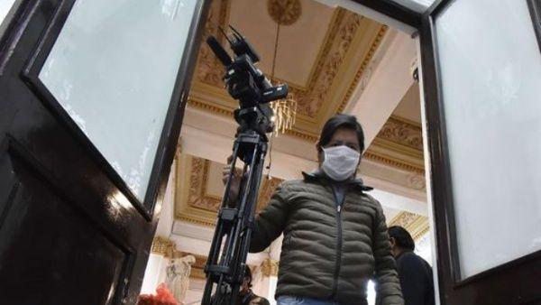 ONU pide a Bolivia no criminalizar libertad de prensa