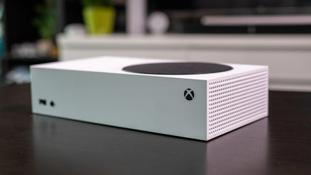 Microsoft Xbox Series S Review