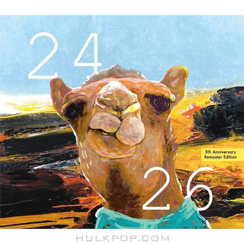 Beenzino – 24:26 (5th Anniversary Remaster Edition) – EP (ITUNES PLUS AAC M4A)