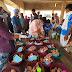 जमुई : गरीबों के आशियाने में पर्यावरण प्रेमियों ने बांटी दीवाली की खुशियां