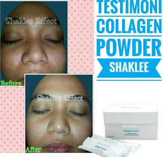 TESTIMONI-COLLAGEN-POWDER-SHAKLEE
