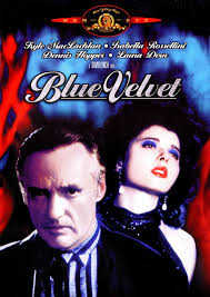 Blue Velvet (1986) Hindi Dubbed Movie Download 300mb Dual Audio