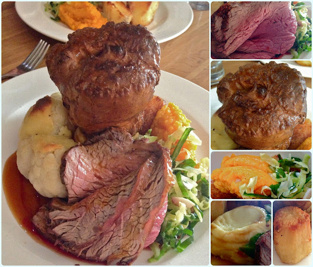 Grenache, Worsley - Roast