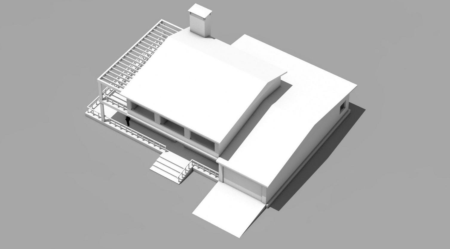 Bindack Arquitectura Digital Ingenio Libre Casa