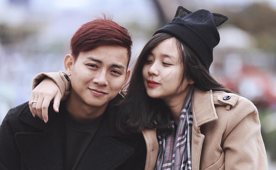 Bạn gái của ca sĩ Hoài Lâm có thân thế không hề đơn giản