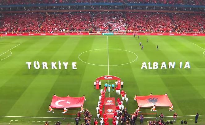 Γιατί η Uefa είναι ελαστική με την Τουρκία άραγε;