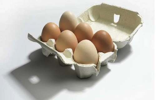 Aumento da pobreza e falta de comida transformam ovo em 'prato principal'