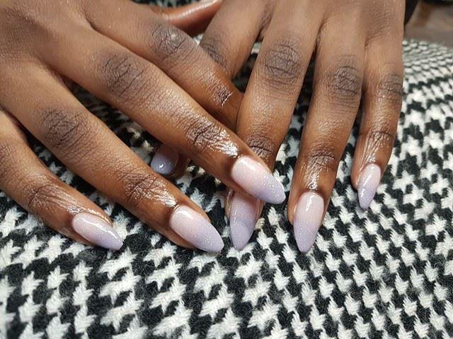 My Nail Art | Hollie Rose