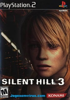 Img jogo Silent Hill 3 Site: Jogo sem vírus, Baixar Grátis.