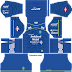 Kit DLS Persib Bandung 2020 Shopee Liga 1 - Kit Dream League Soccer 2019 | Update DLS 2020