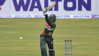 Zimbabwe vs Bangladesh 2nd ODI 2021 Highlights