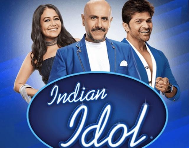 इंडियन आईडल का ग्रांड फिनाले 20 फरवरी को भोपाल में