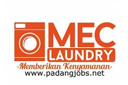 Lowongan Kerja Padang: Mec Laundry Februari 2018