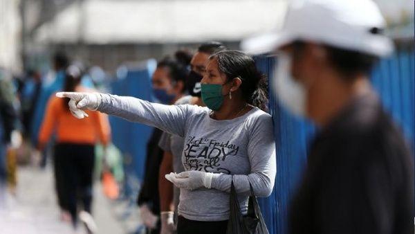 G20 aplaza deuda de países más pobres por coronavirus