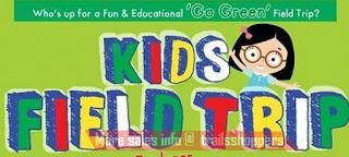 Kids Field Trip 2017